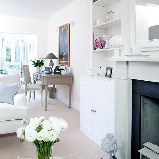 Home Study Interior Design Courses Uk: Victorian Terrace House In London