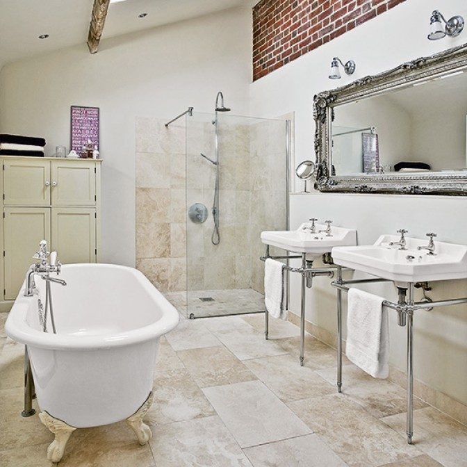 Bathroom Ideas Amp Designs Housetohome Co Uk