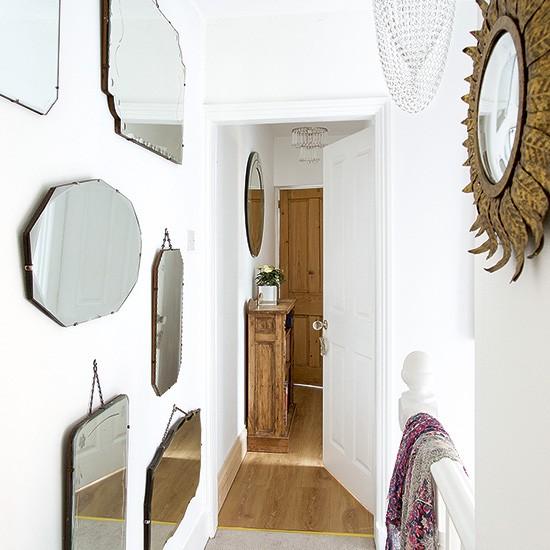 Victorian Hallway: Victorian Terrace In Hampshire