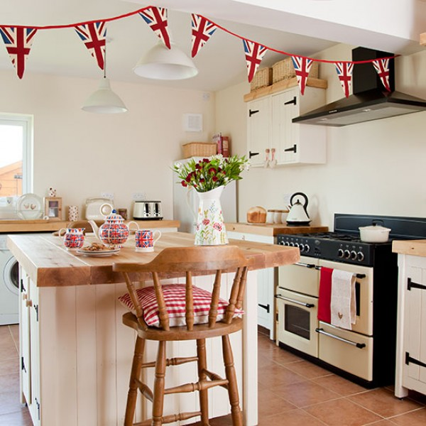 Great British Bake Off Design Ideas