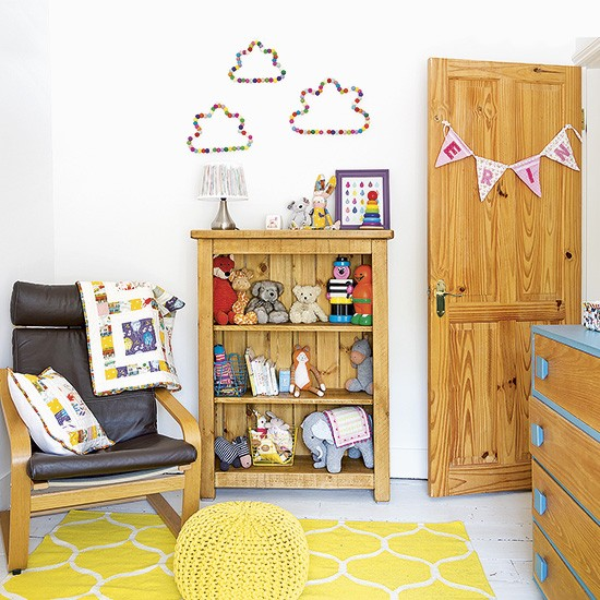 Child S Room: Wander Around This Charming Victorian Home