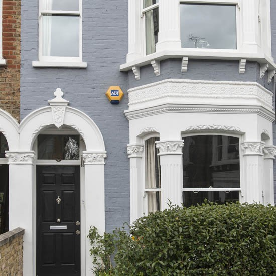 Take A Tour Of This Victorian Terraced House In North West