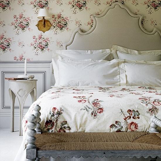 Romantic Bedroom Designs: Romantic Bedroom Ideas