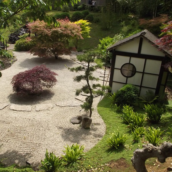 Home Garden Design Ideas Japanese Garden Design Ideas: Japanese Gardens