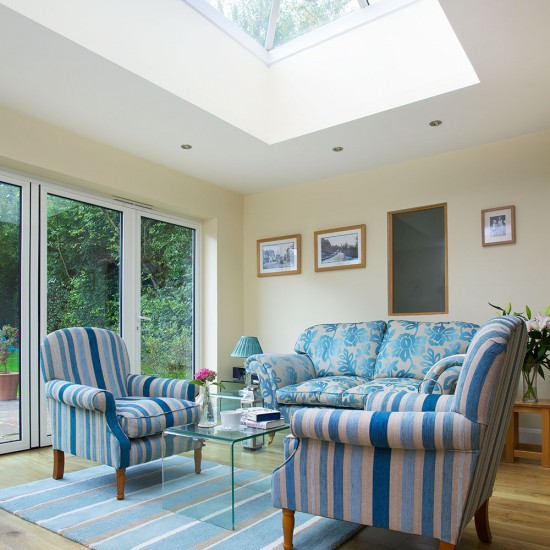 Traditional Living Room Furniture Ideas: Orangery With Traditional Living Room Furniture