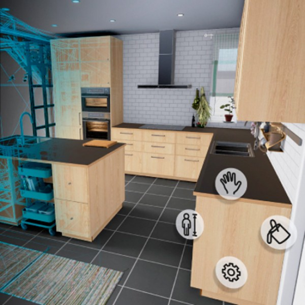 Building Your Dream Kitchen: Ikea Launches Virtual Reality App To Help Build Your Dream