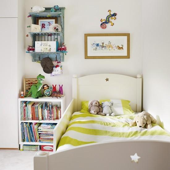 Small Children's Room Ideas